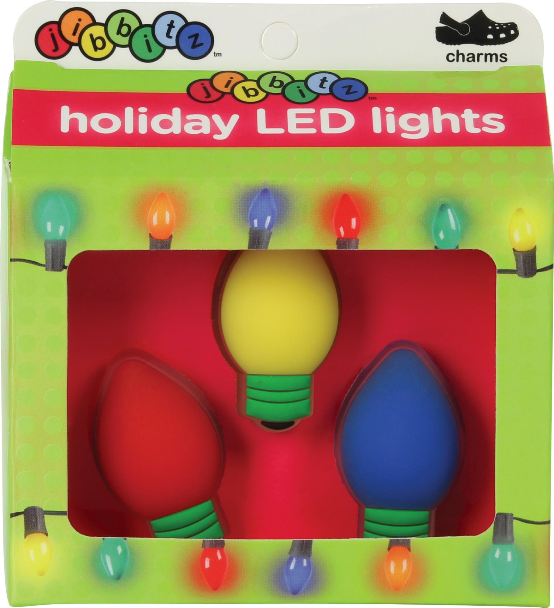 Crocs™ Crocs HOLIDAY LED LIGHTS PACK G0619000-MU