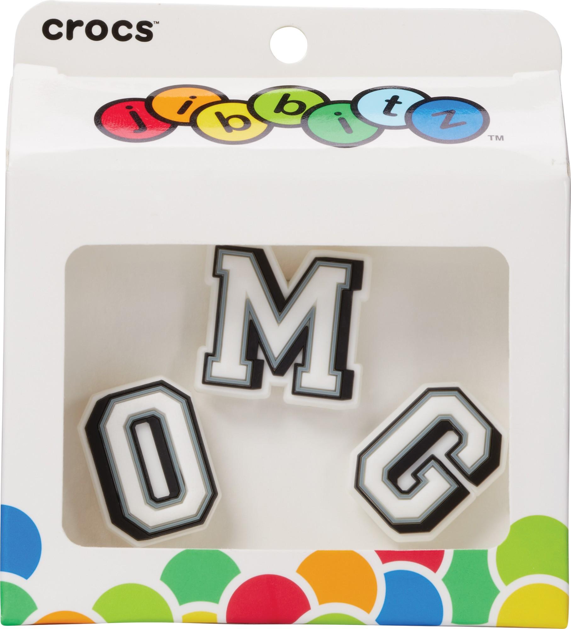 Crocs™ Crocs OMG 3PK G0619400-MU