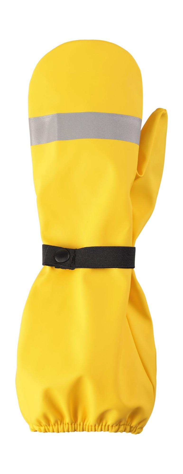 REIMA Kura Yellow 1