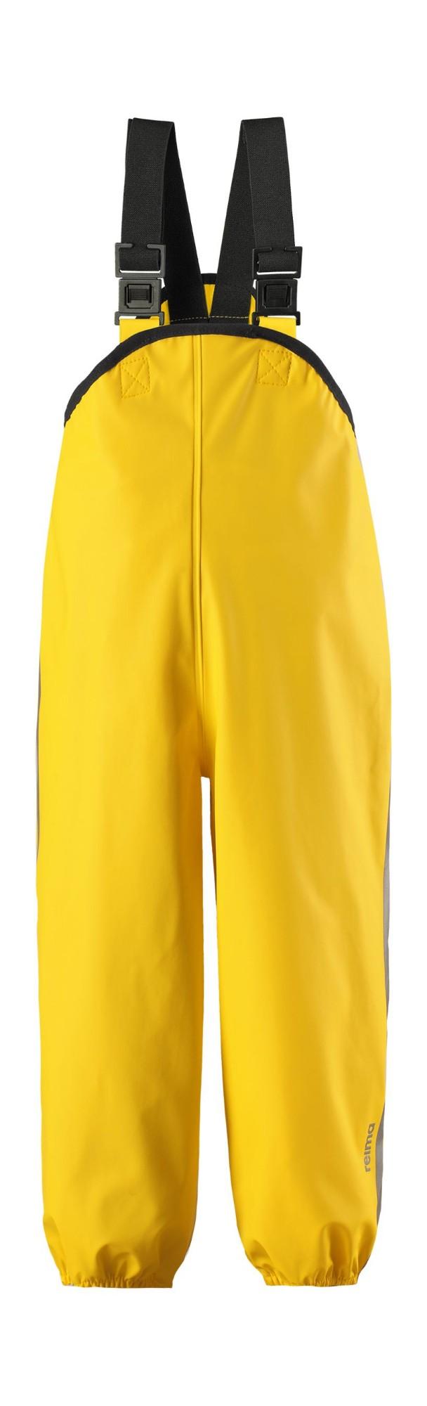 REIMA Lammikko Yellow 92