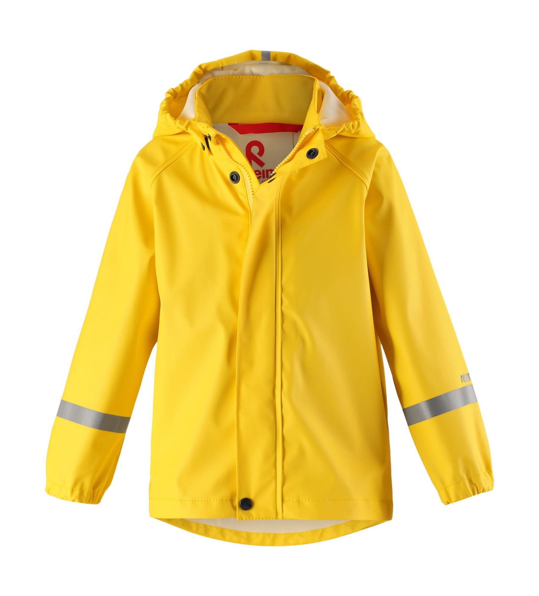 REIMA Lampi Yellow 86