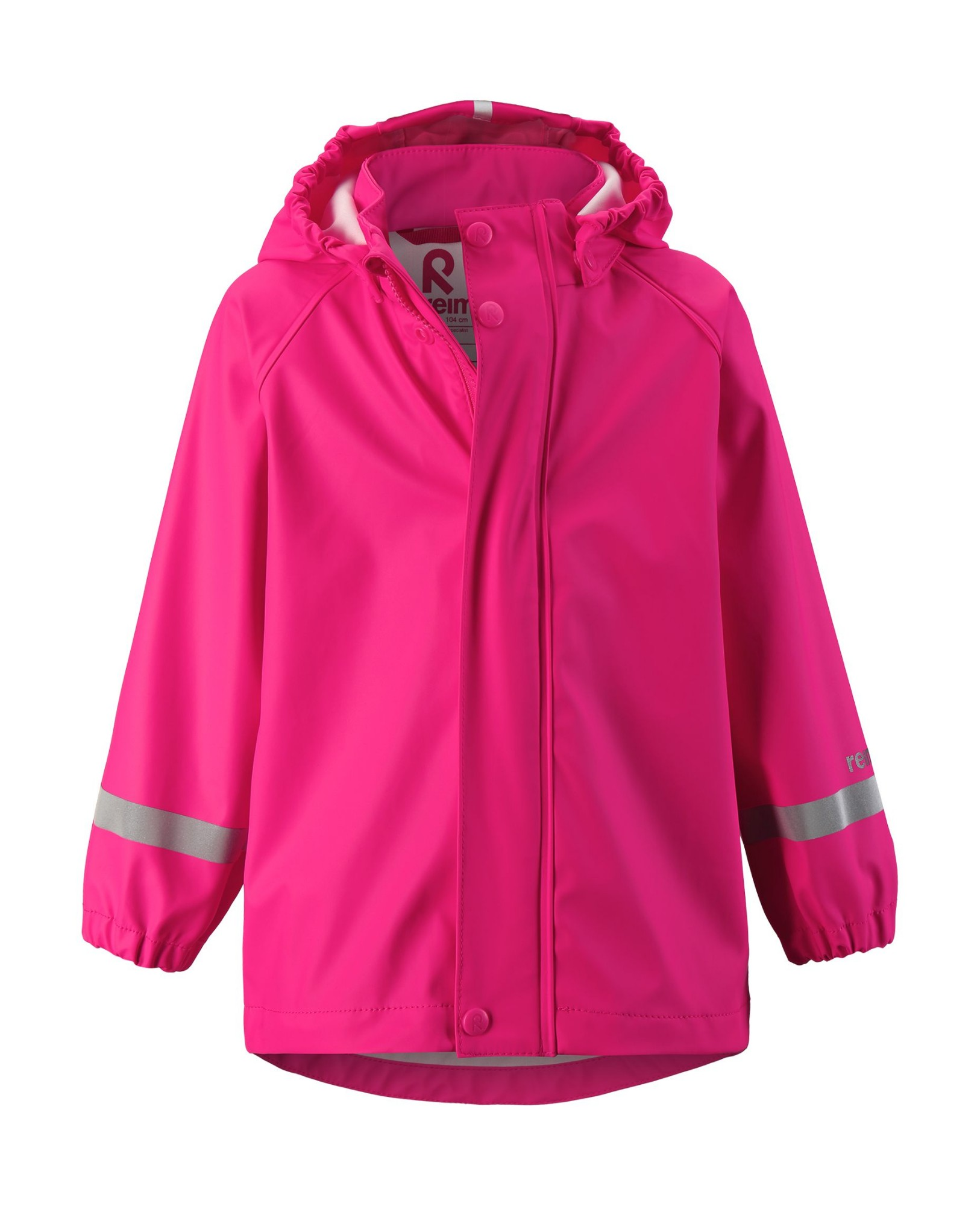 REIMA Lampi Candy Pink 128
