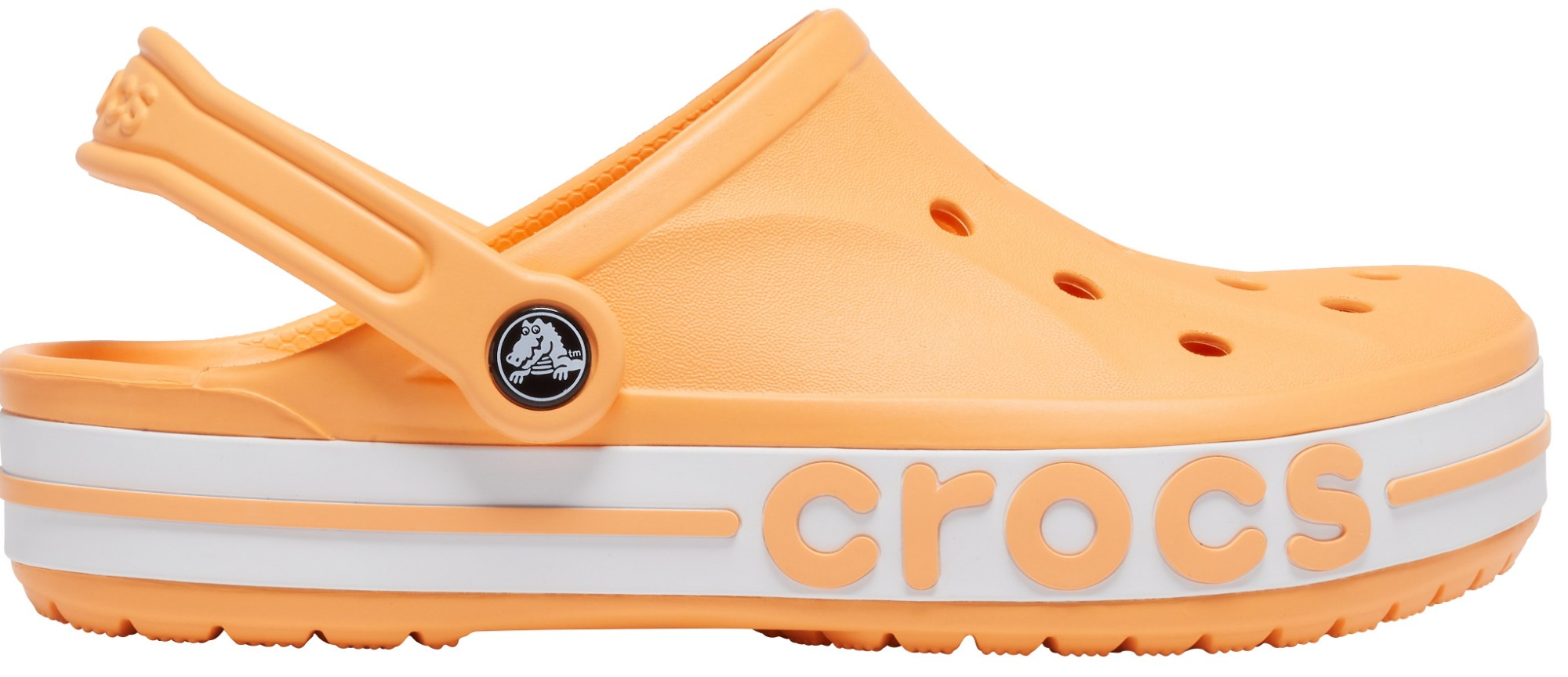 Crocs™ Bayaband Clog Cantaloupe 41