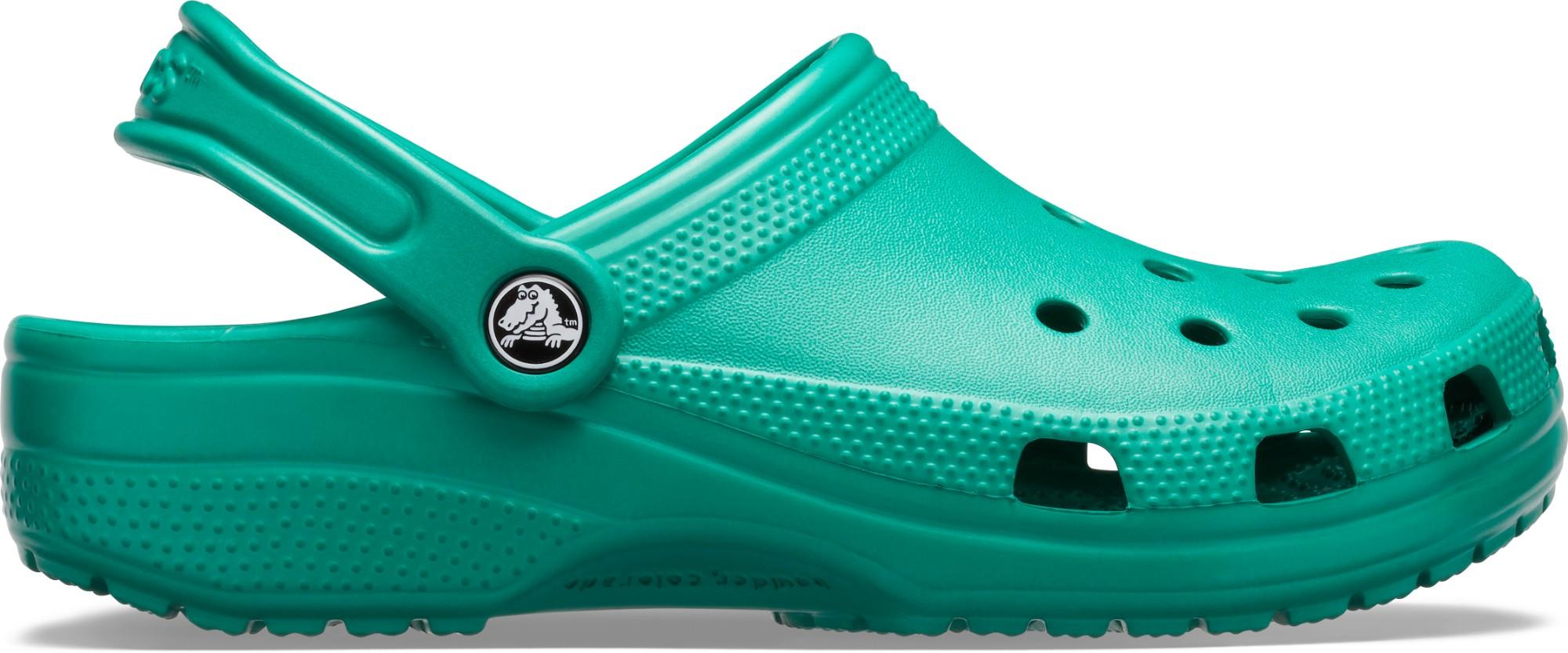 Crocs™ Classic Deep Green 44,5