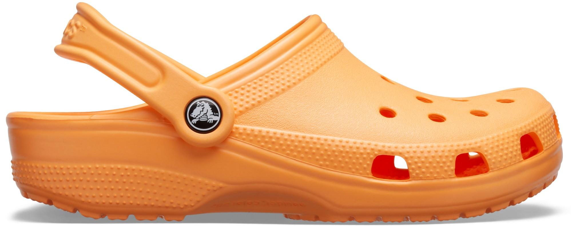 Crocs™ Classic Cantaloupe 39,5