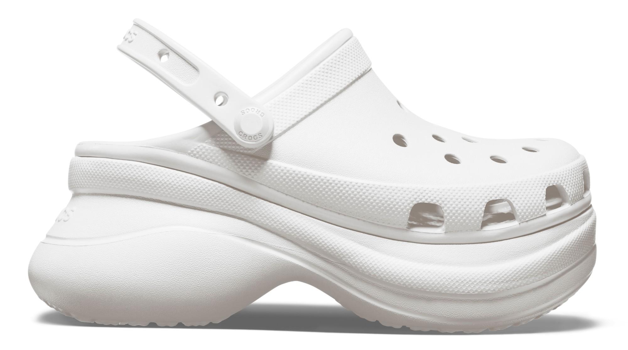 Crocs™ Classic Bae Clog Womens White 39,5