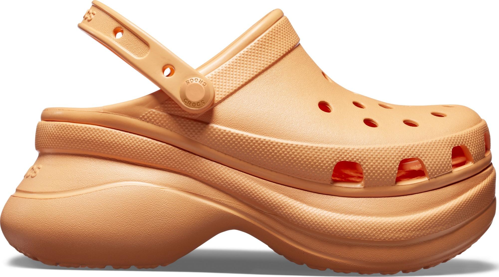Crocs™ Classic Bae Clog Womens Cantaloupe 41