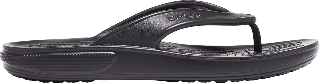 Crocs™ Classic II Flip Black 44,5