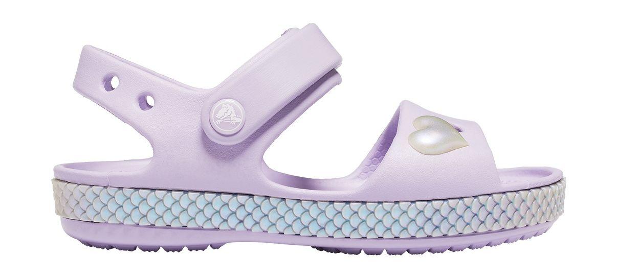 Crocs™ Crocband Imagination Sandal PS Lavender 23