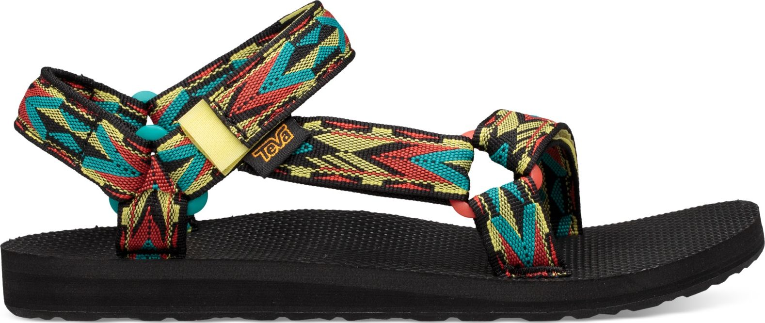Teva Original Universal Women's Double Diamond Aurora 38