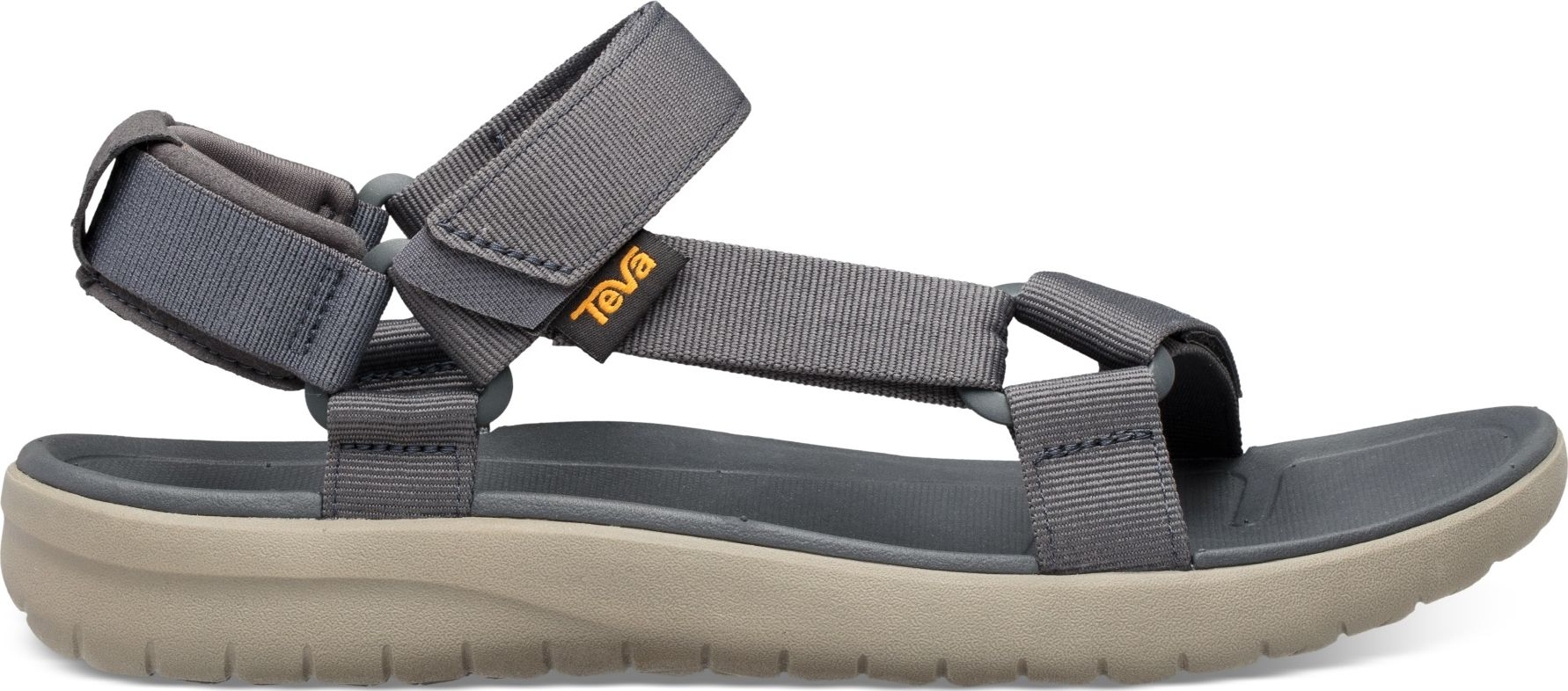 Teva Sanborn Universal Men's Dark Shadow 40,5