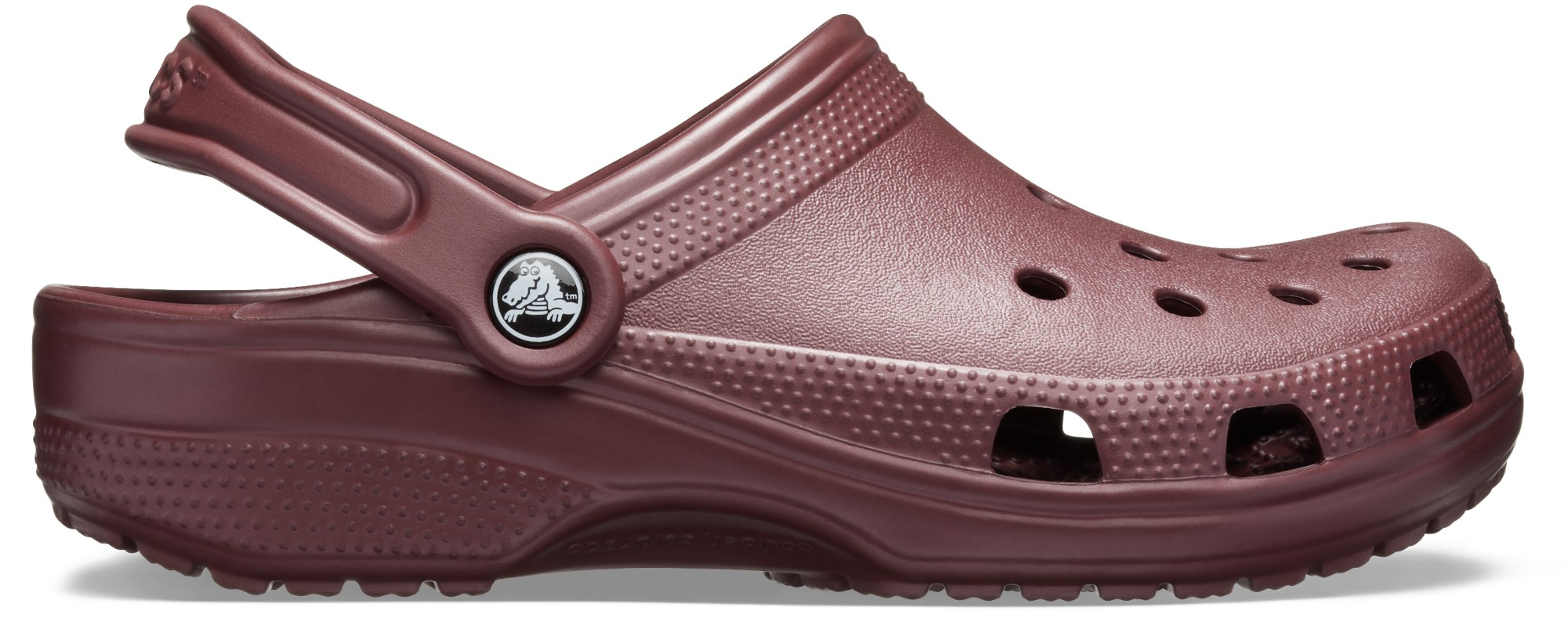 Crocs™ Classic Bordo 38,5