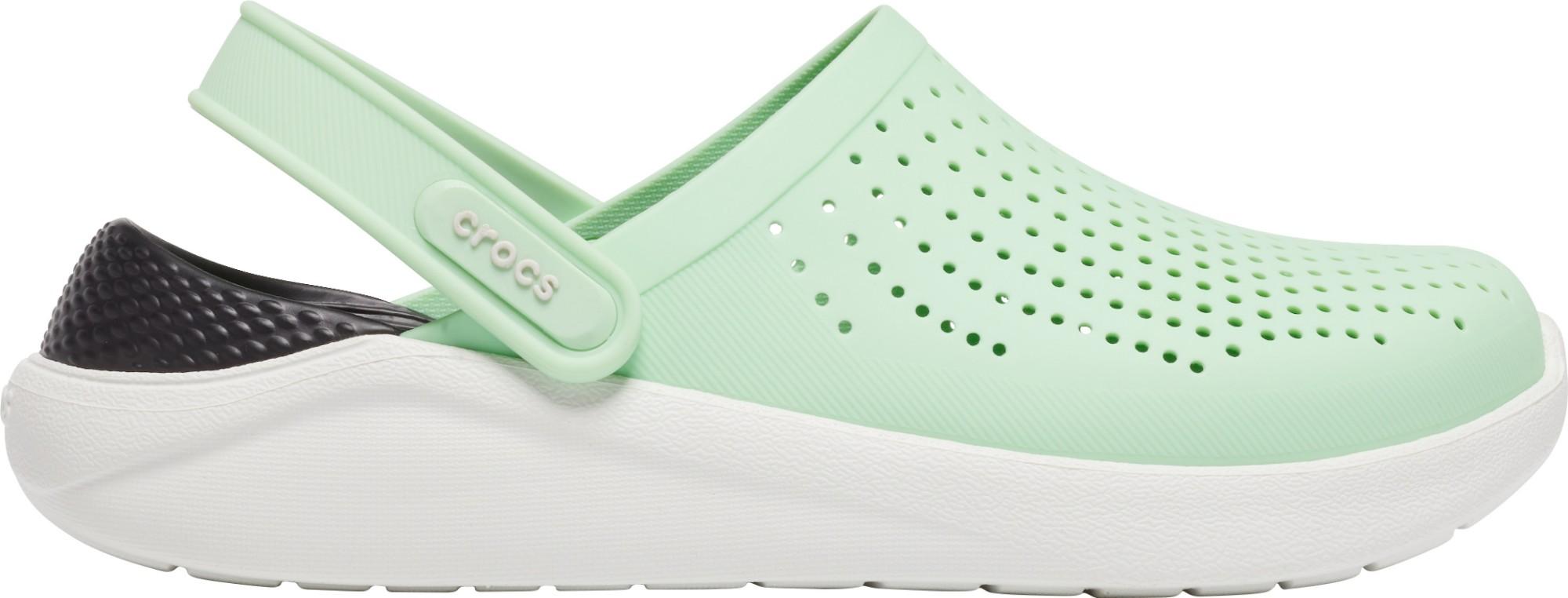 Crocs™ LiteRide Clog Neo Mint/Almost White 39,5
