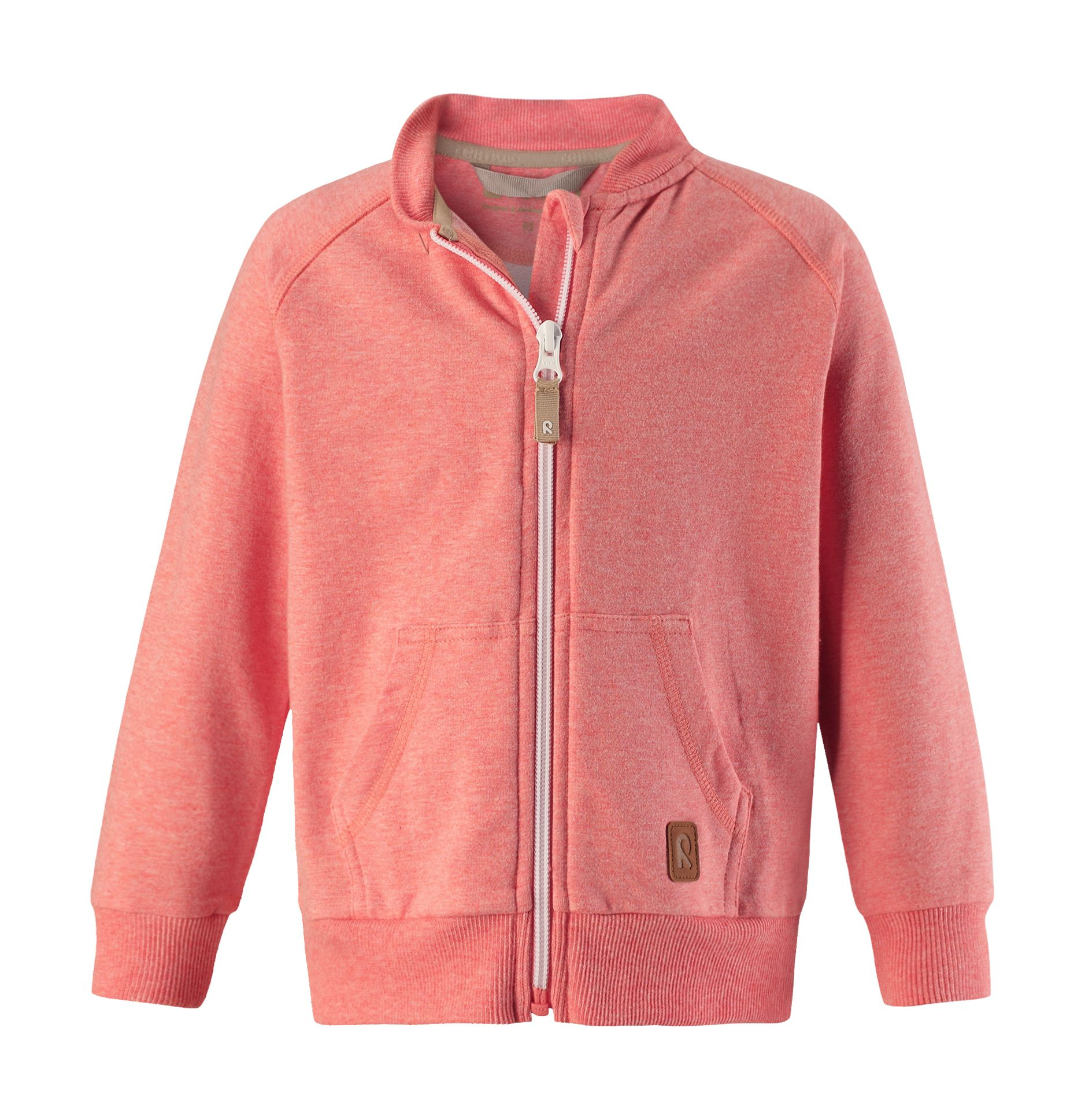 REIMA Toutain Coral Pink 110
