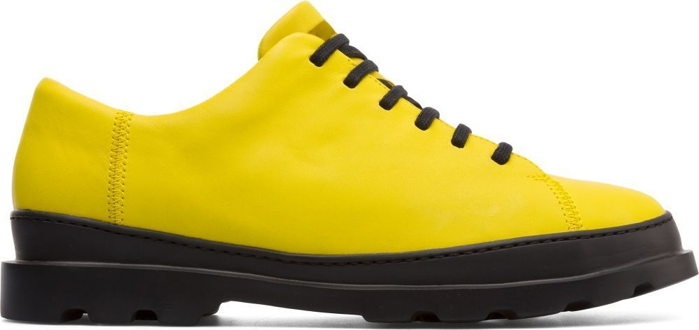 Camper Brutus K100245 Medium Yellow 46