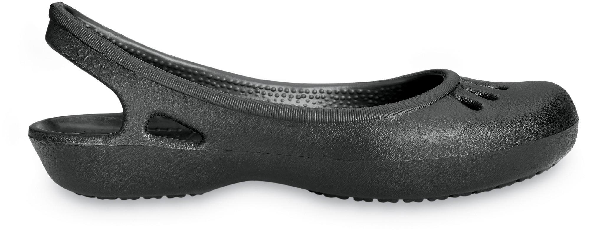 Crocs™ Malindi Flat Black 36,5