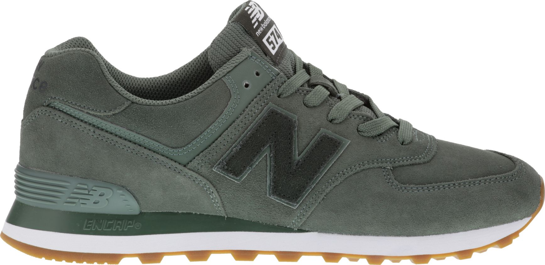 New Balance ML574 Green NFE 45