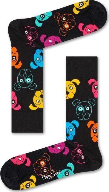 Happy Socks Dog Multi 9001 41-46