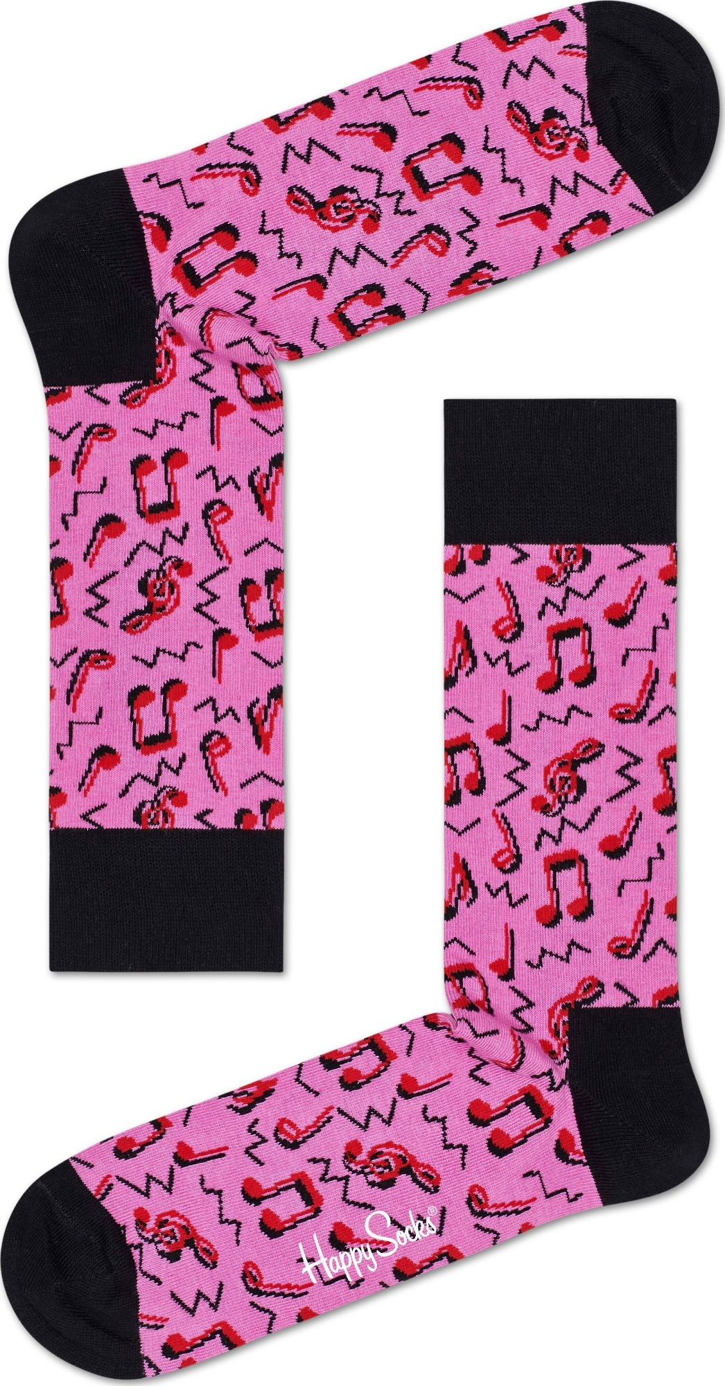Happy Socks City Jazz Multi 3000 36-40