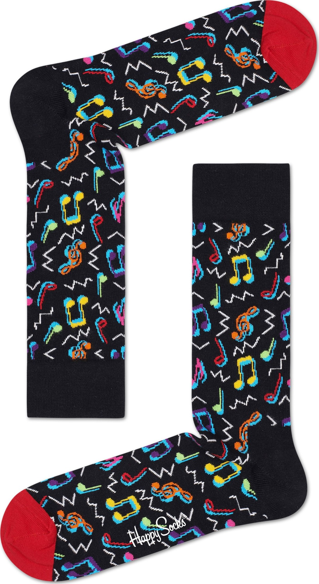 Happy Socks City Jazz Multi 9300 36-40
