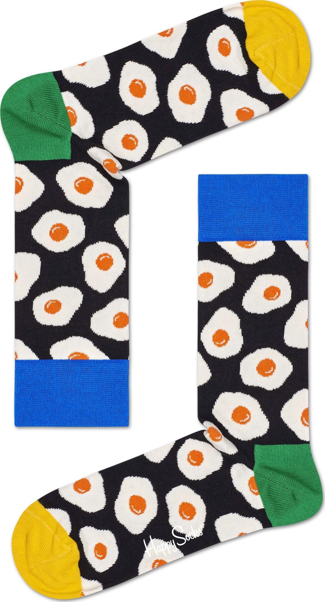 Happy Socks Sunny Side Up Multi 9300 41-46