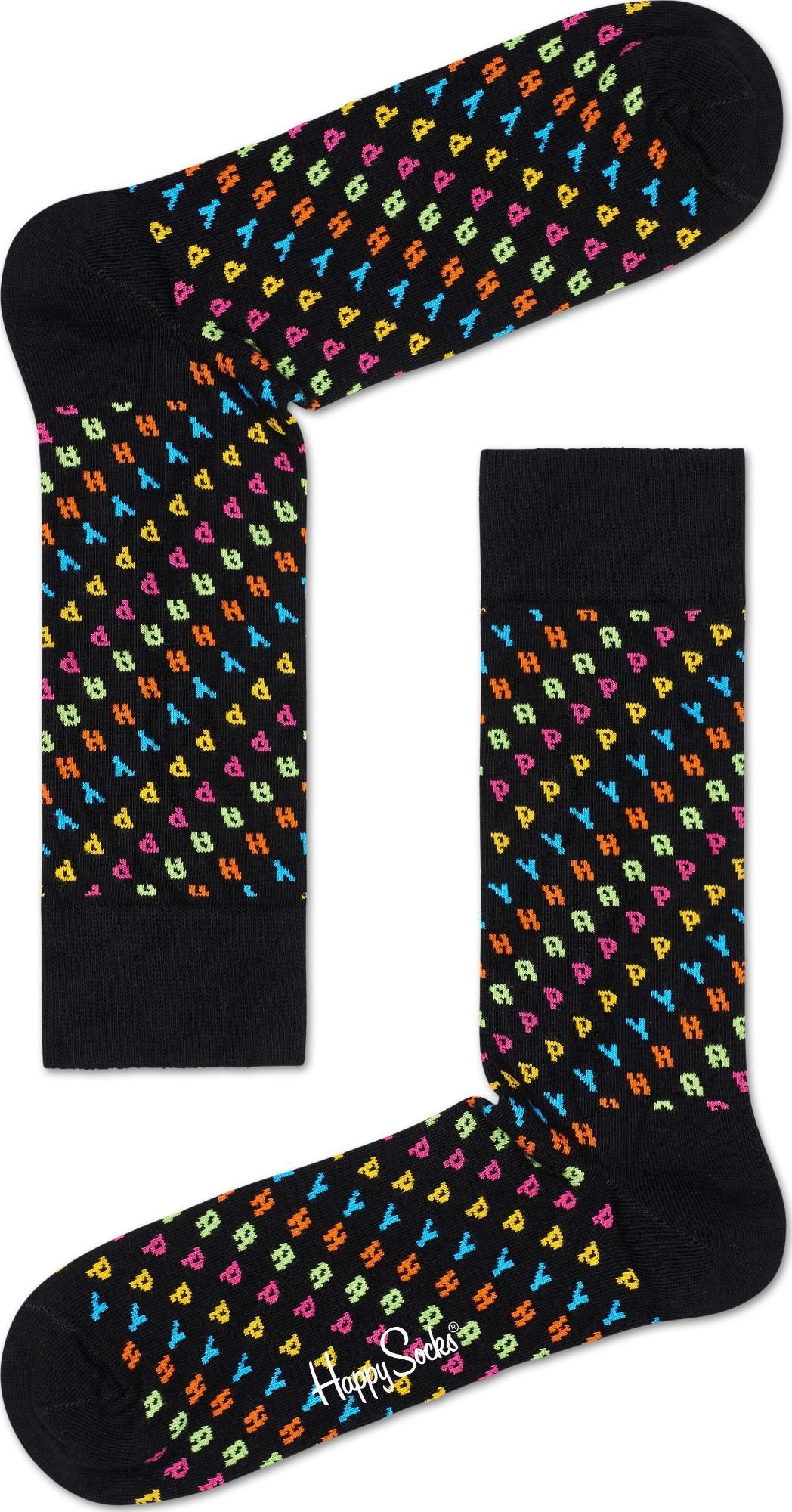 Happy Socks Happy Multi 9300 36-40