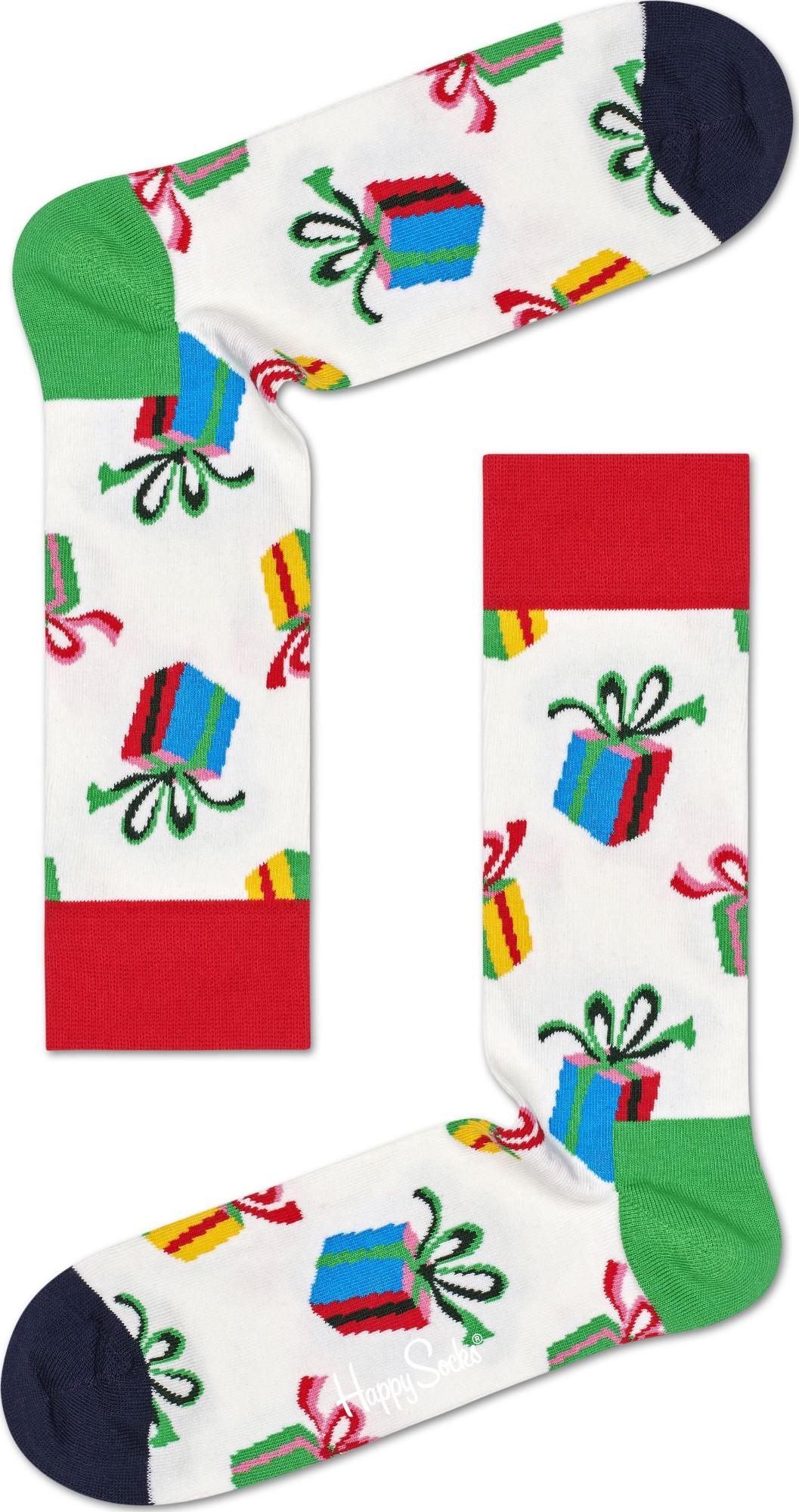 Happy Socks Presents Multi 1300 36-40