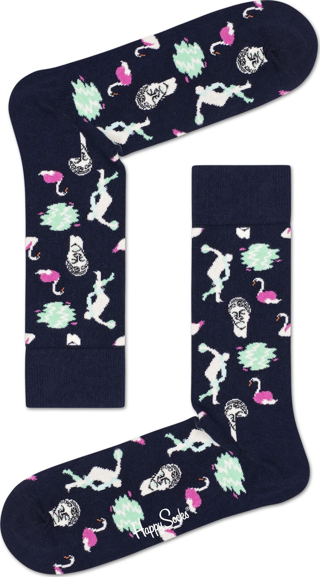 Happy Socks Park Multi 6300 36-40