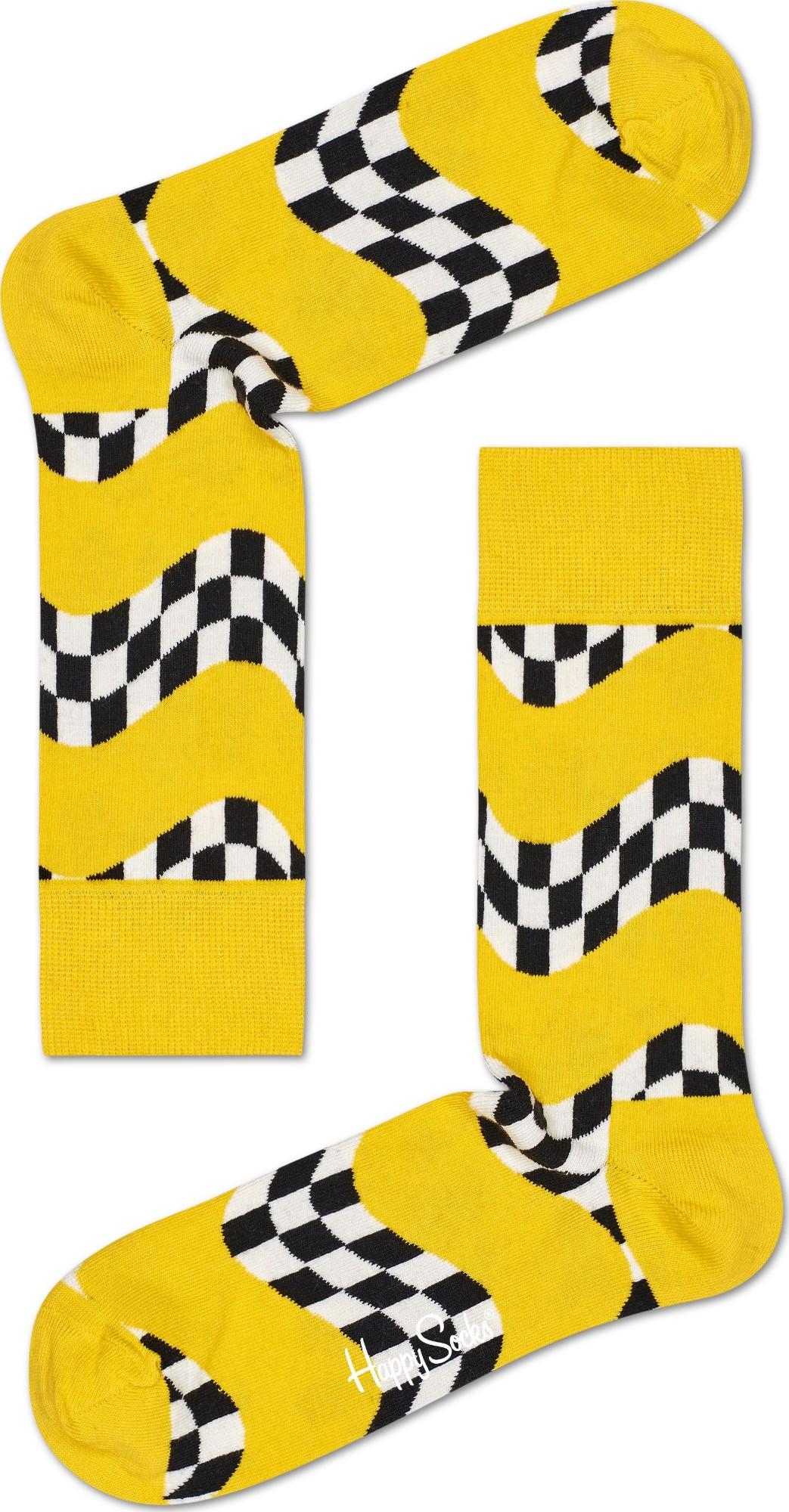 Happy Socks Race Multi 2200 36-40