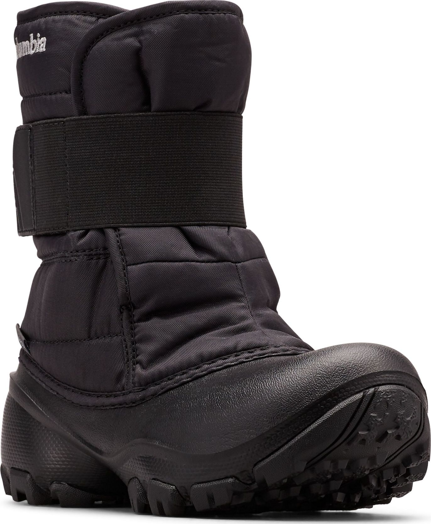 Columbia Youth Rope Tow Kruser 2 Black/Columbia Grey 39
