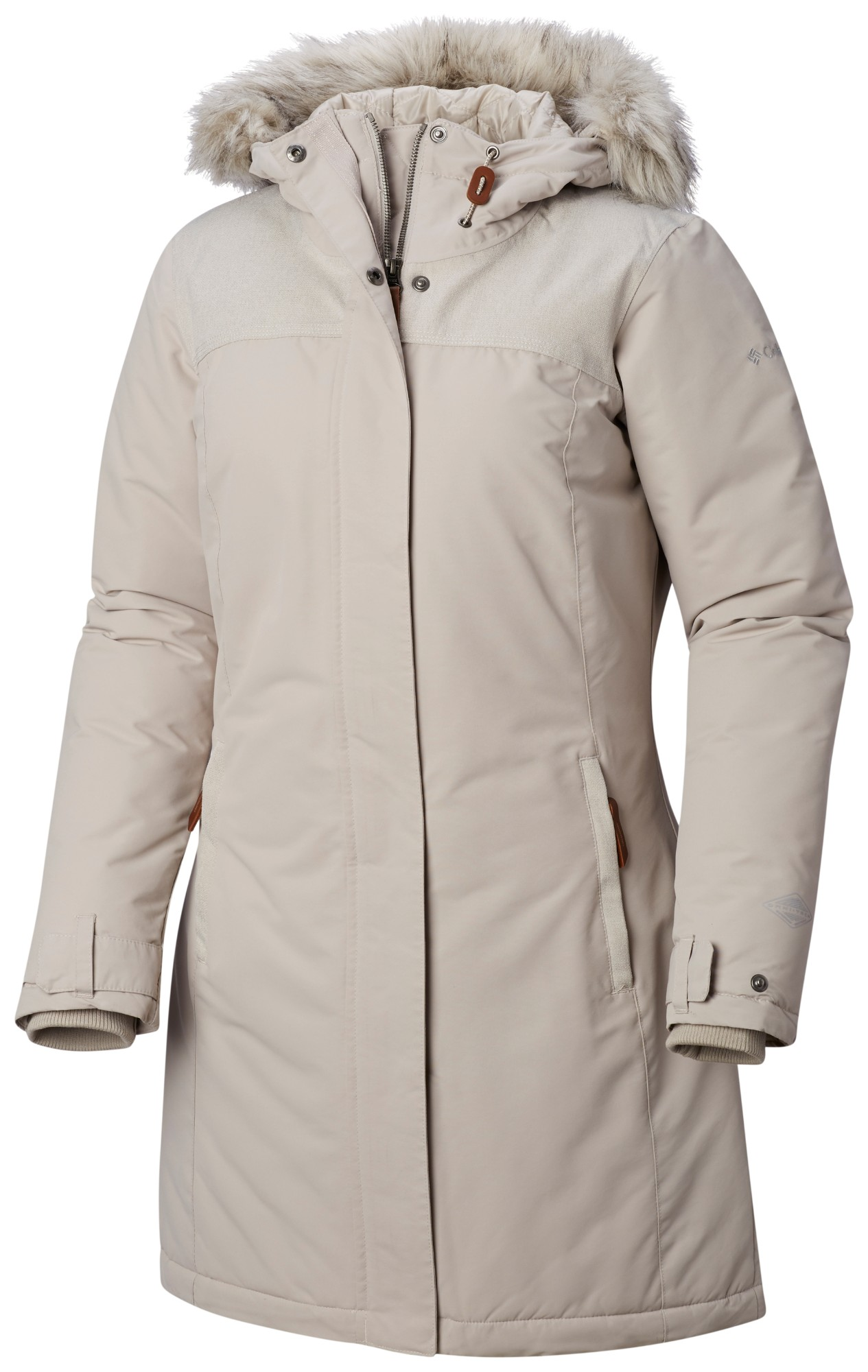 Columbia Lindores Jacket Light Cloud L