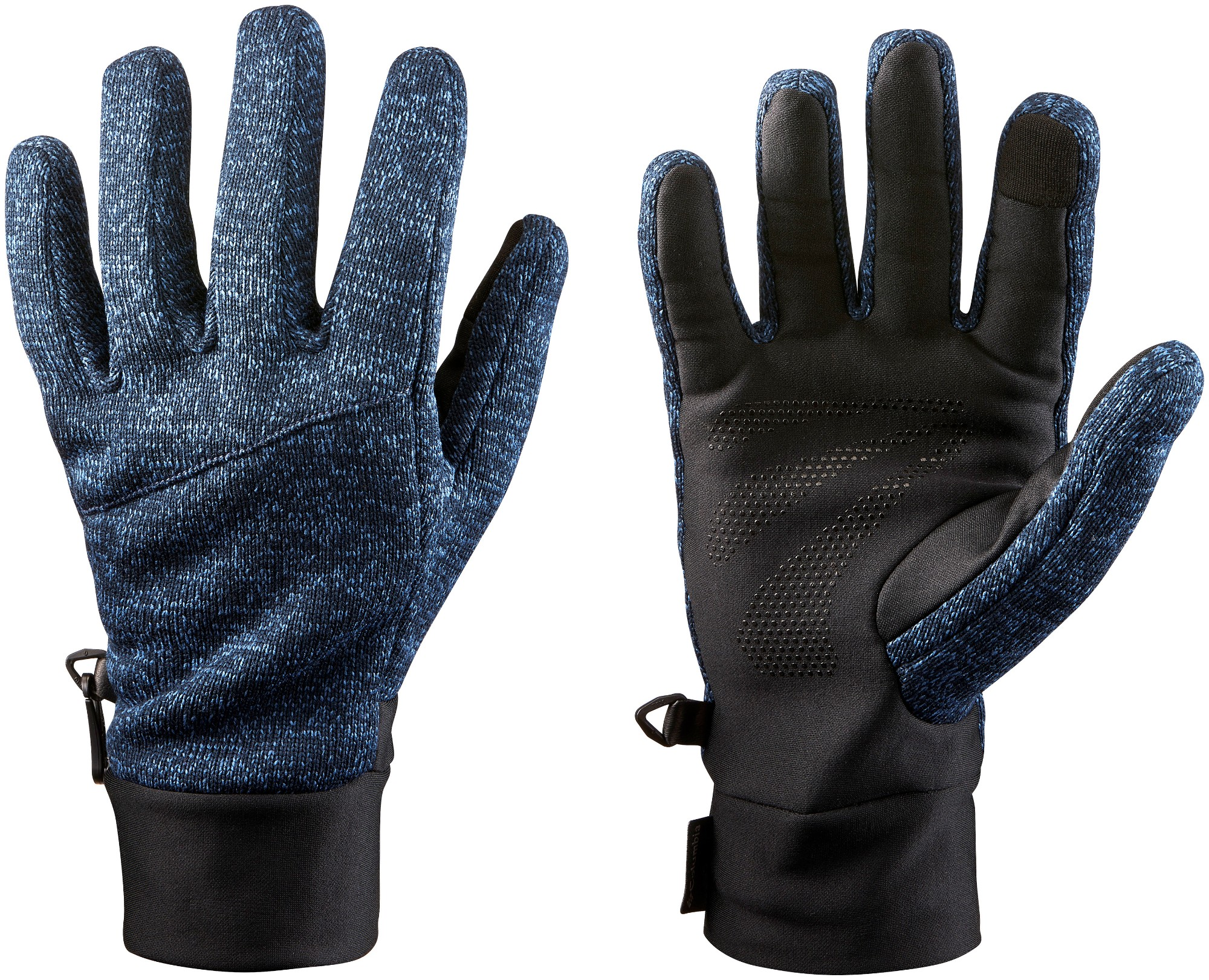 Columbia Birch Woods Glove Men's Collegiate Navy S