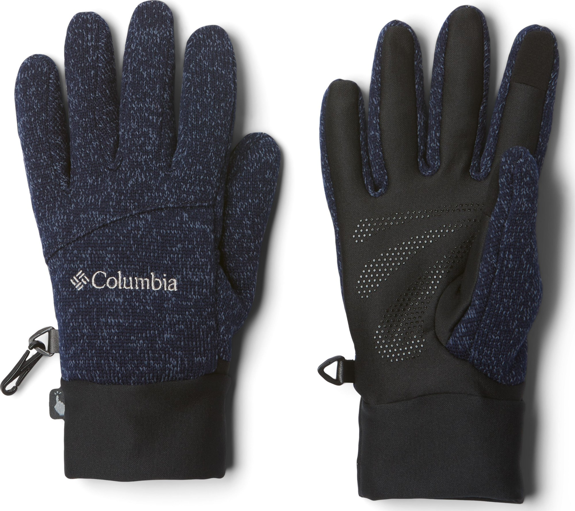 Columbia Birch Woods Glove Men's Dark Nocturnal M