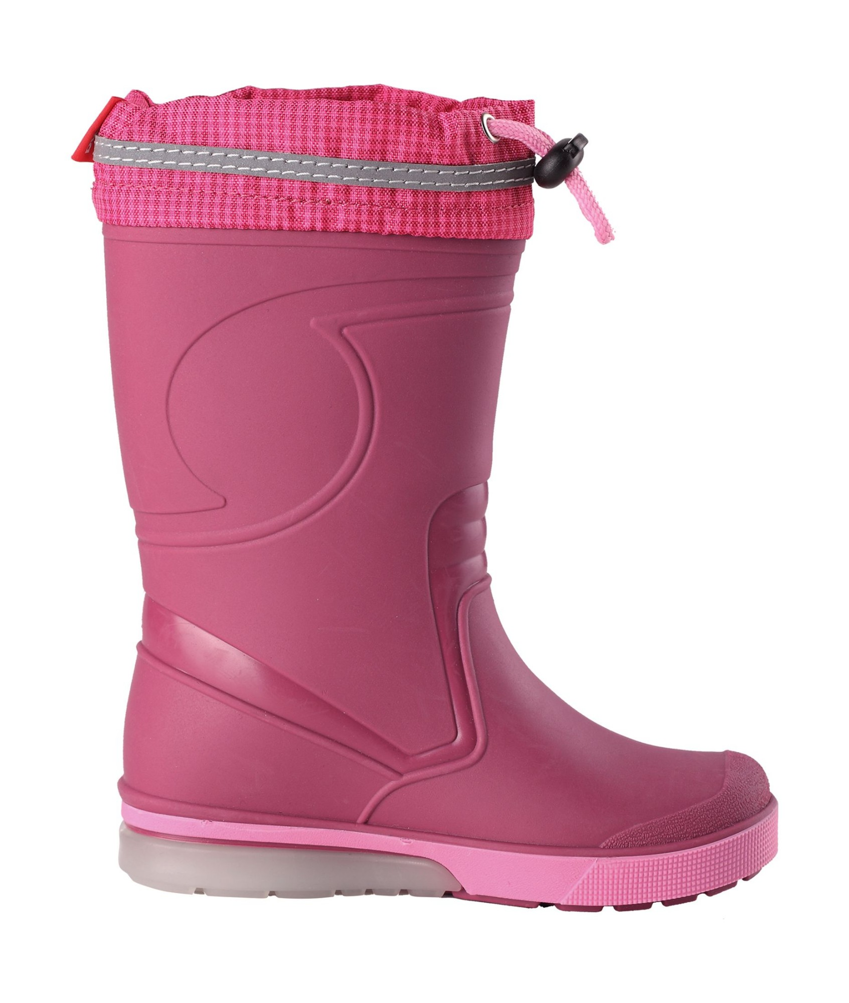 REIMA Twinkle Cranberry Pink 28