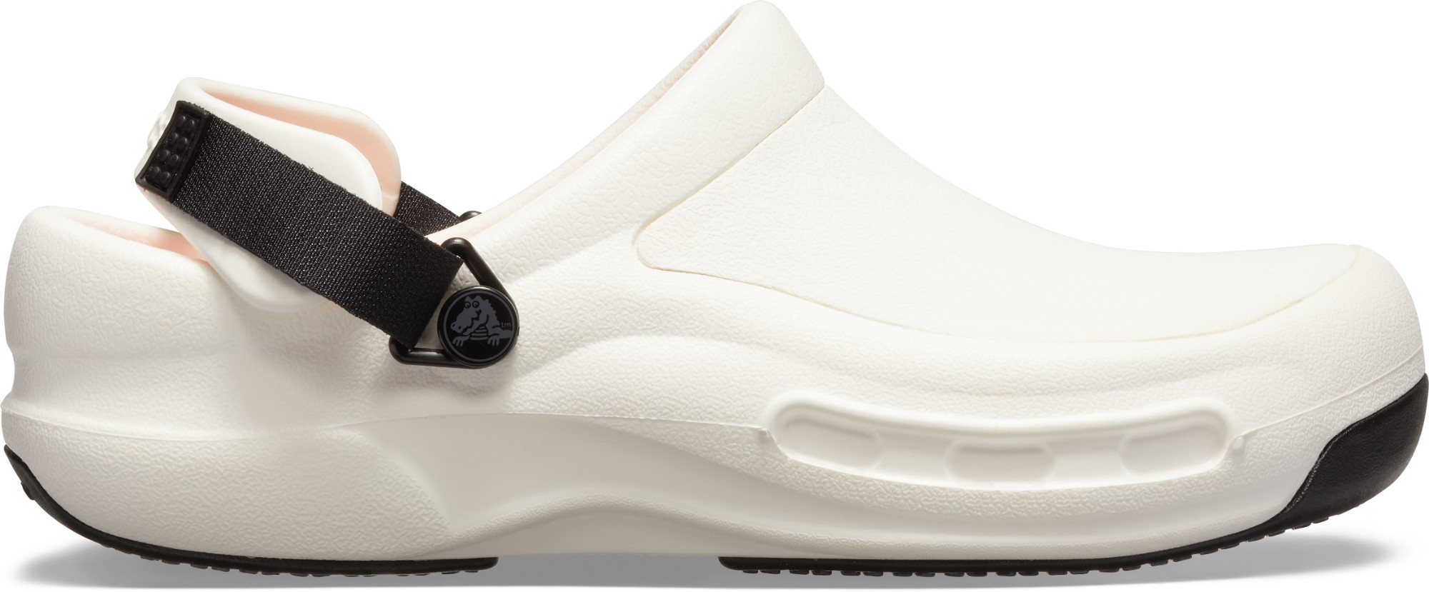 Crocs™ Bistro Pro LiteRide Clog White 37,5