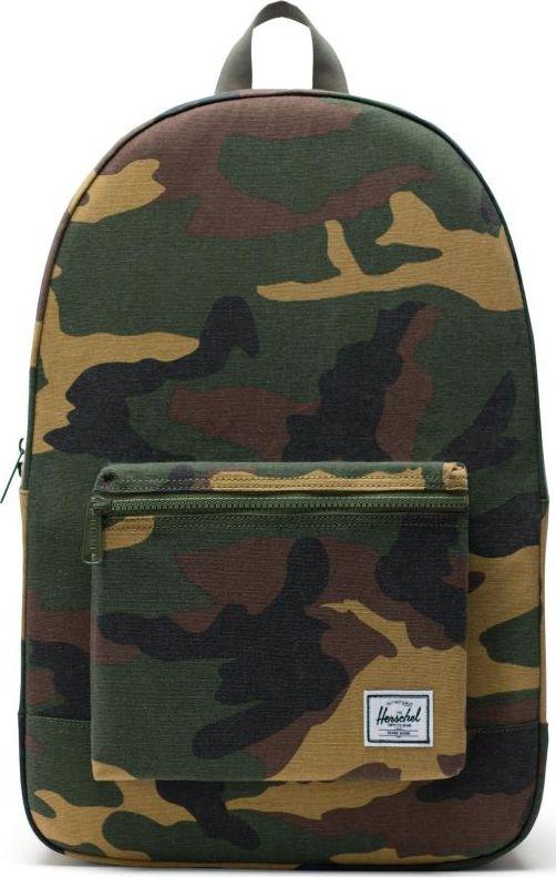 Herschel Daypack Woodland Camo One size