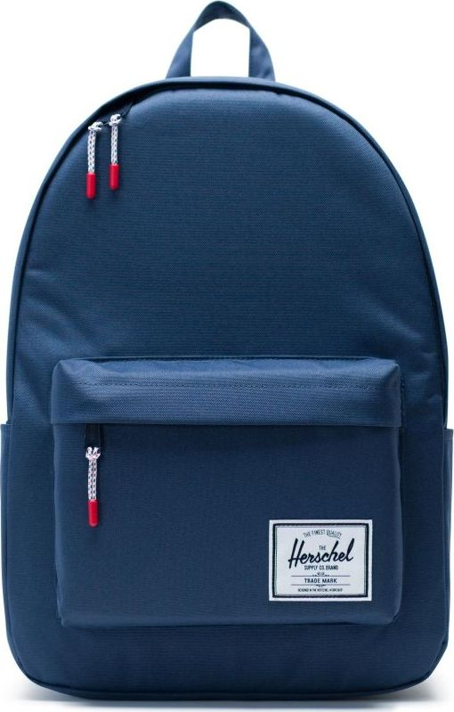 Herschel Classic X-Large Navy One size