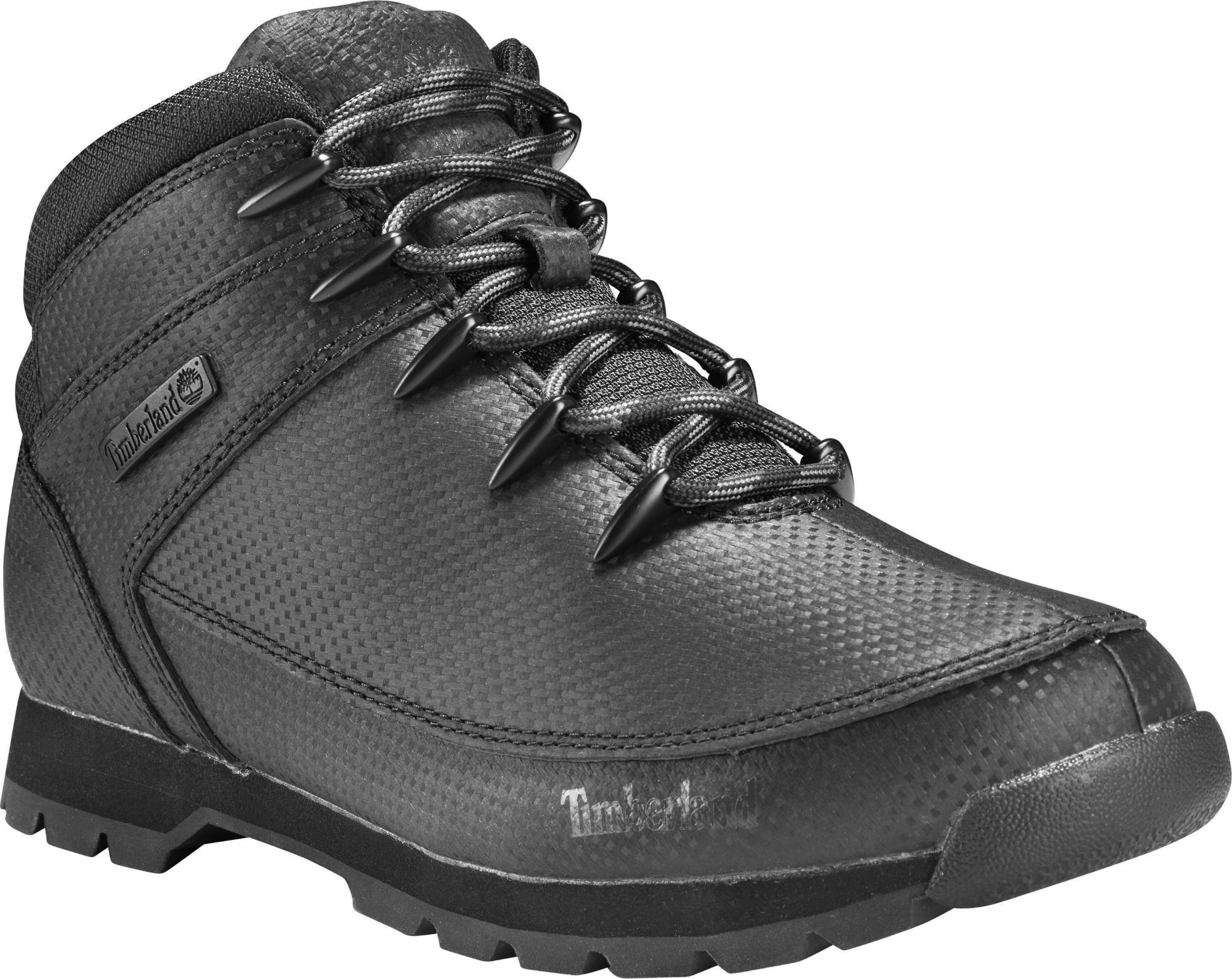 Timberland Euro Sprint Hiker Black A21BA 43