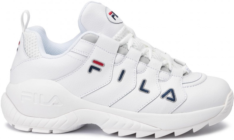 FILA Countdown Low White 40