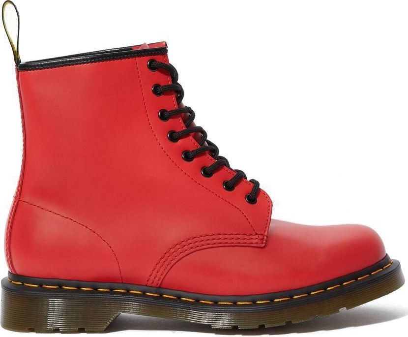 Dr. MARTENS 1460 Satchel Red 39