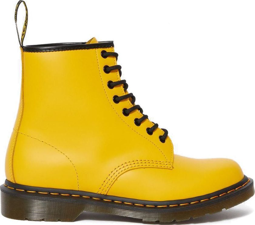 Dr. MARTENS 1460 Yellow 40