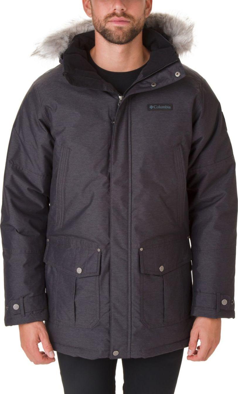 Columbia Timberline Ridge Jacket Black L