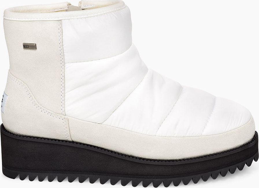 UGG Ridge Mini White 38