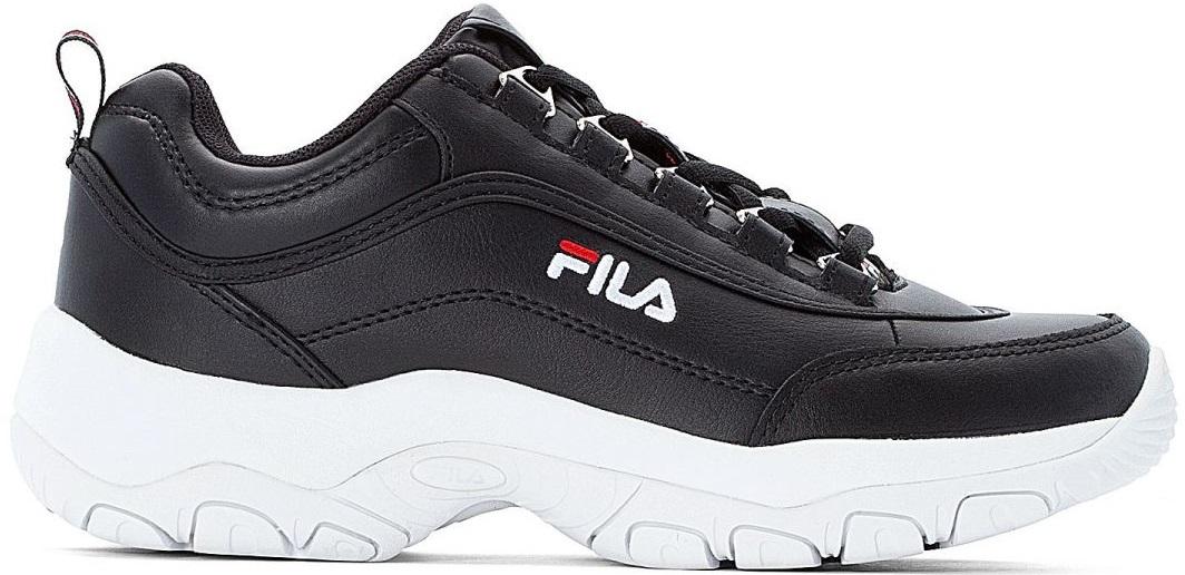 FILA Strada Low Women's Black 39