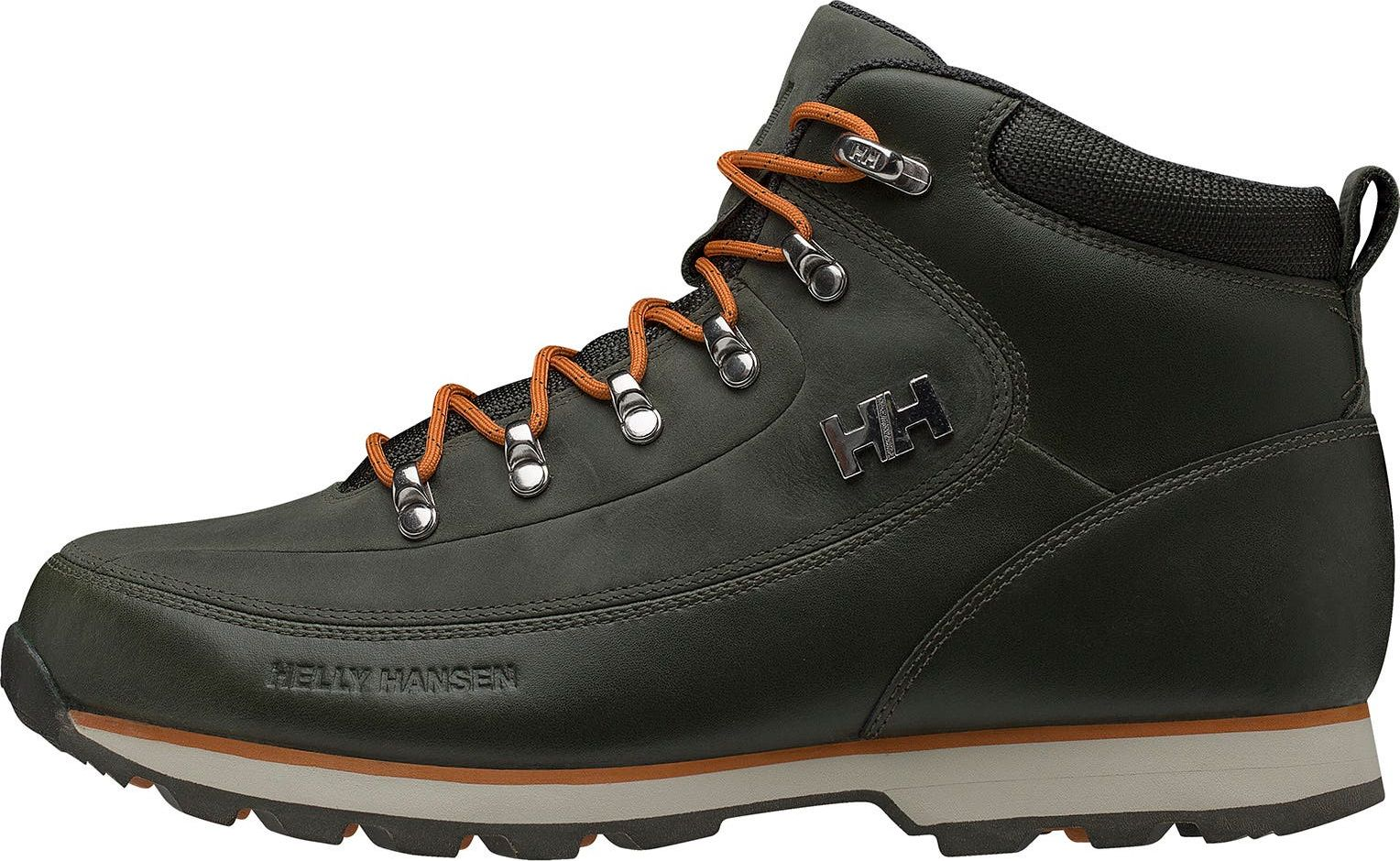 HELLY HANSEN The Forester Forest Night/Marmelade 43