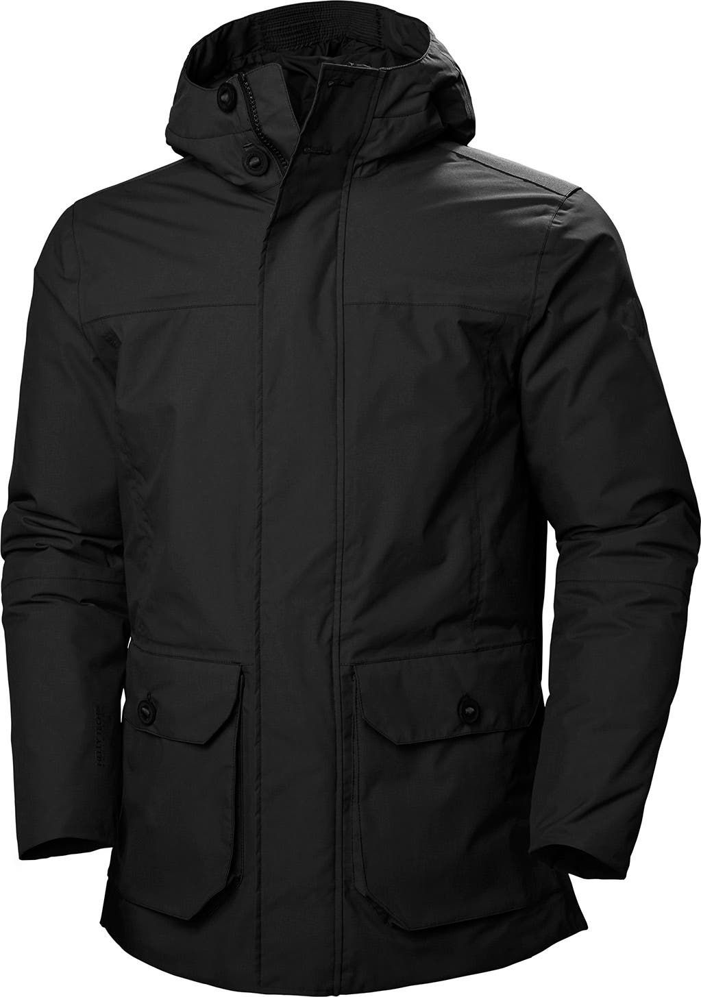 HELLY HANSEN Killarney II Parka Black L