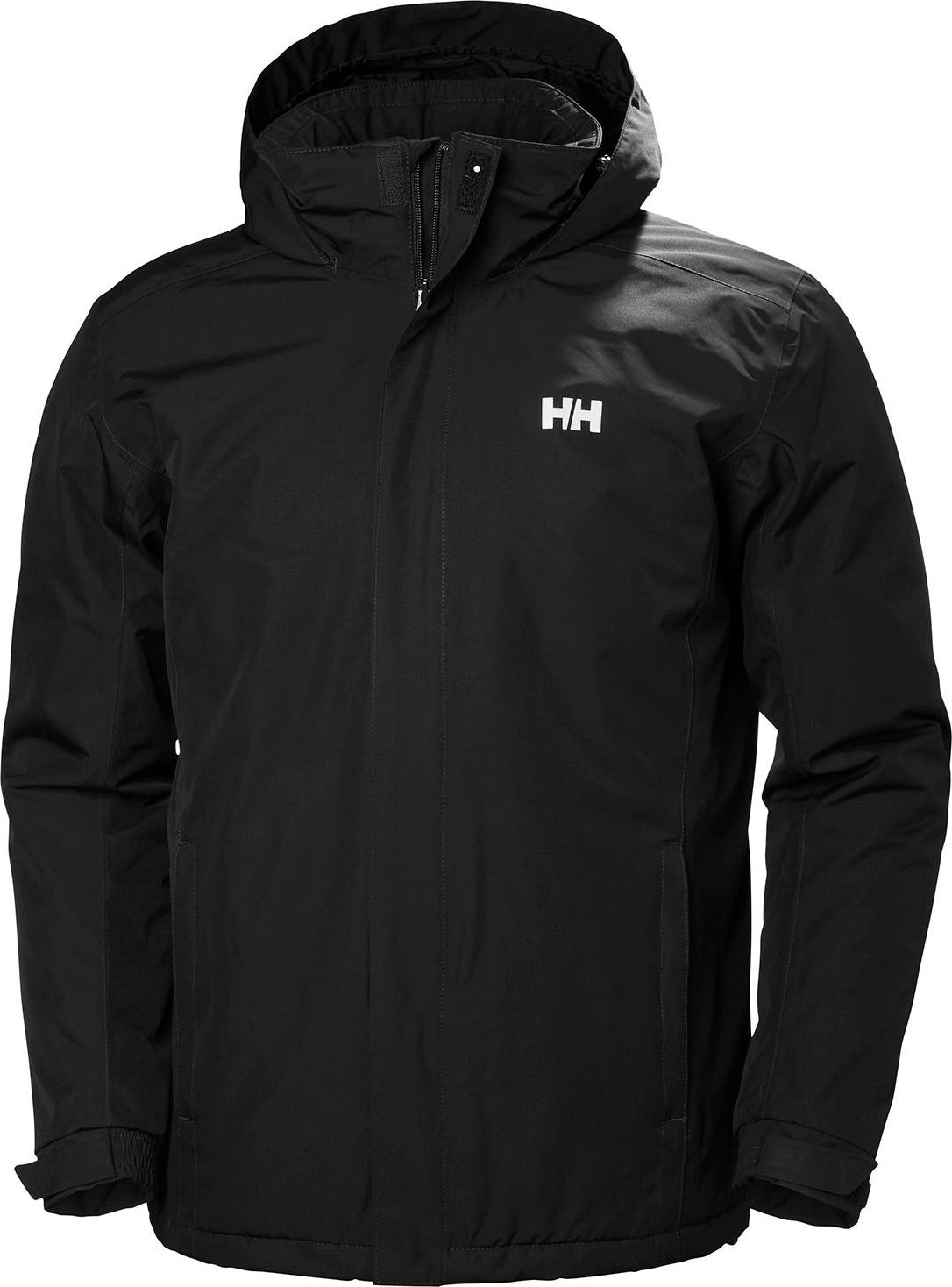 HELLY HANSEN Dubliner Insulated Jacket Black S