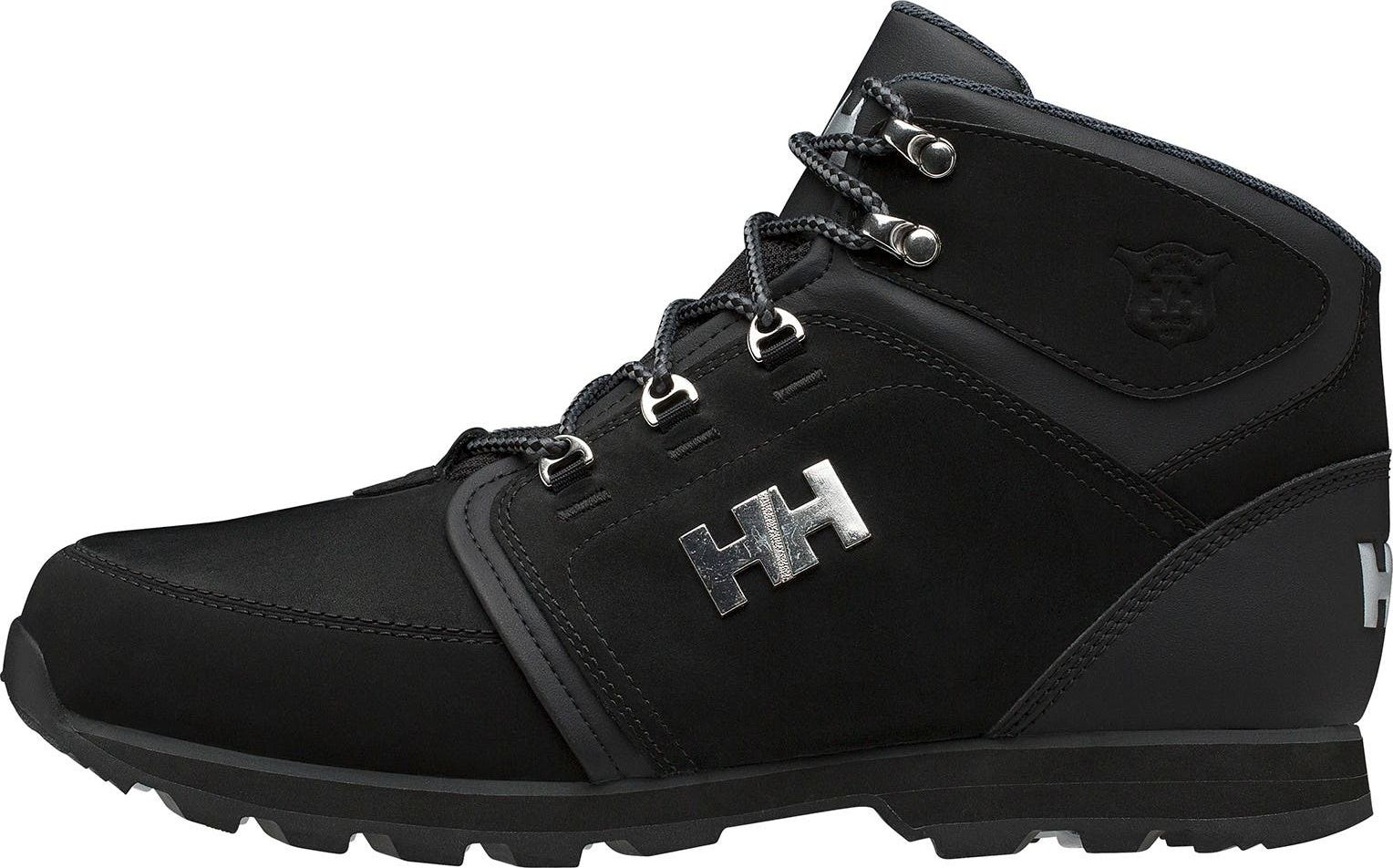 HELLY HANSEN Koppervik Black/Ebony/Grey Fog 45