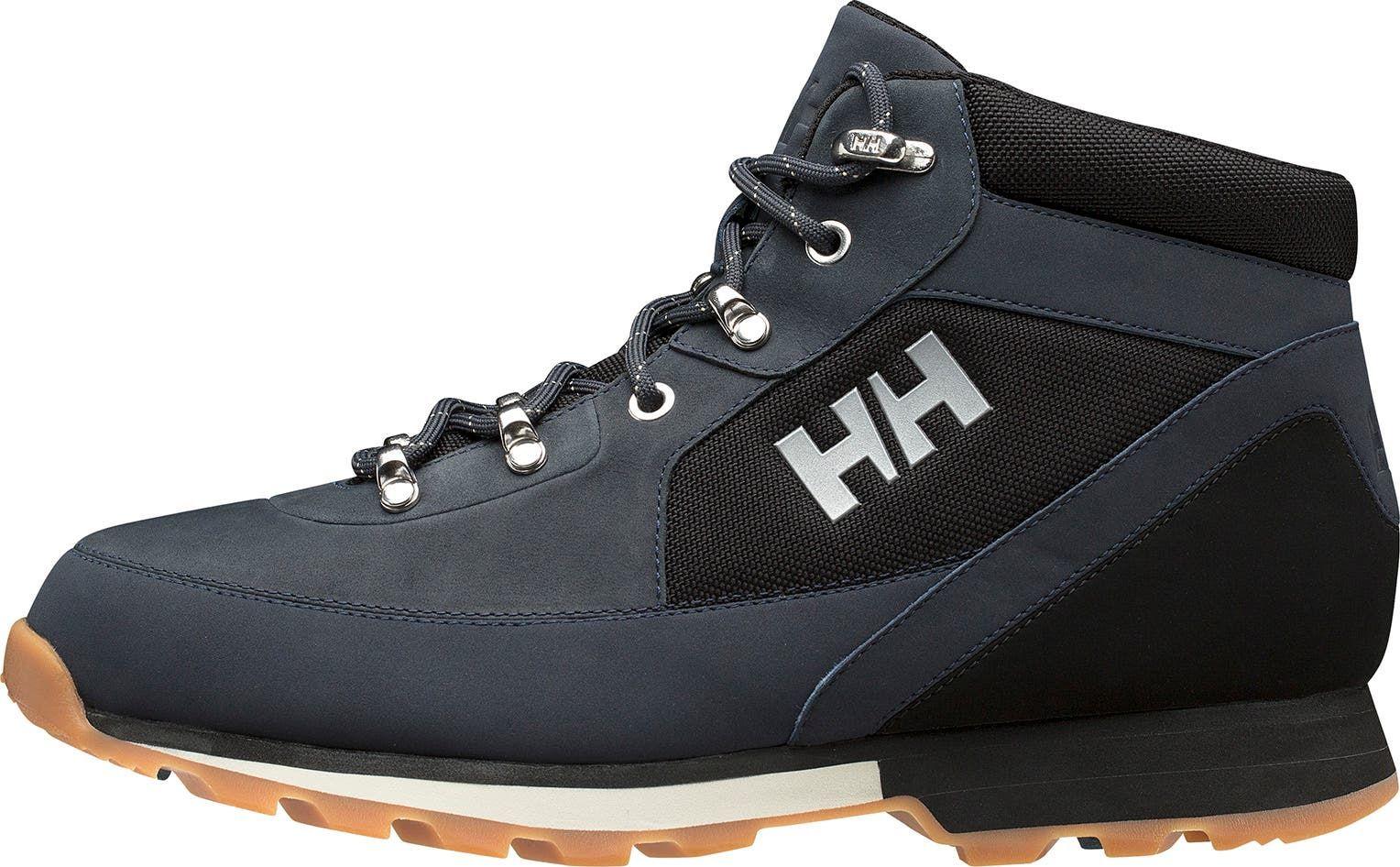 HELLY HANSEN Fernie Boot Navy/Black/Light Gum 45