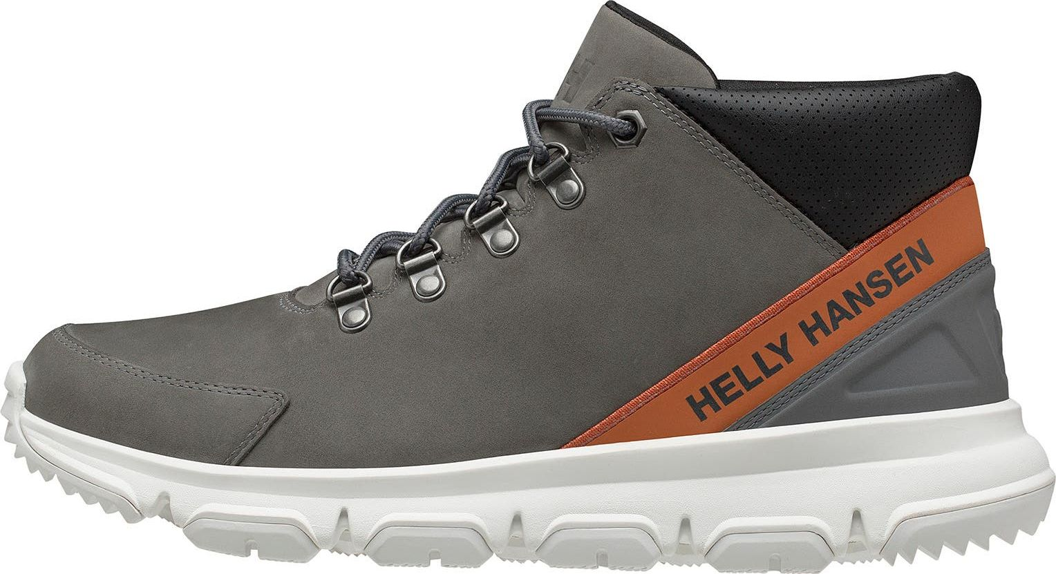 HELLY HANSEN Fendvard Boot Charcoal/Burnt Orange 45